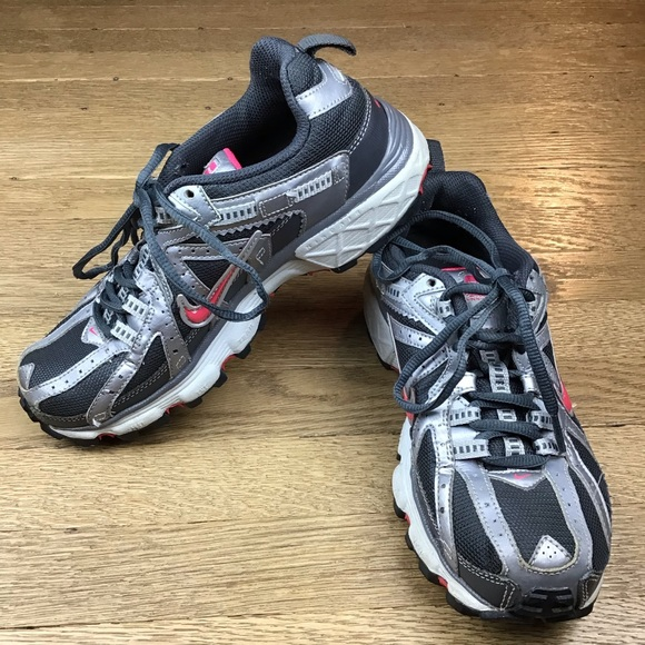 Relación implícito tubo  Nike Shoes | Nike Air Alvord Trail Running Sneaker Shoes Size 7 | Poshmark